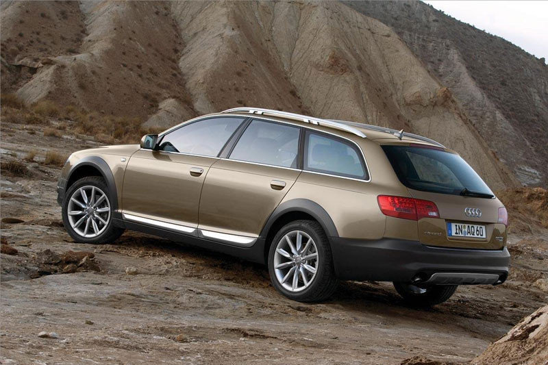 2007 audi a6 allroad review top speed. Black Bedroom Furniture Sets. Home Design Ideas