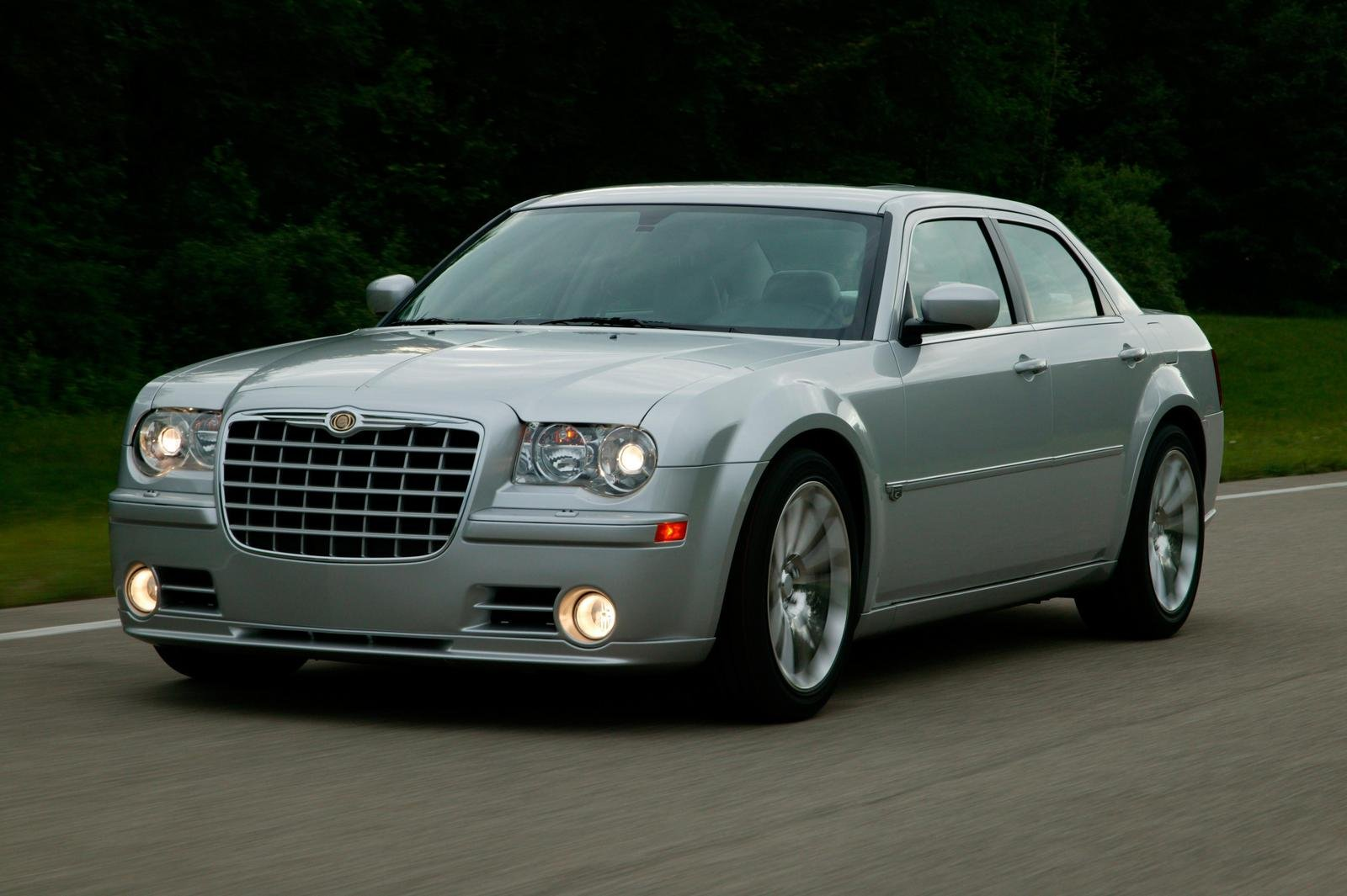 2007 chrysler 300c srt8 picture 42534 car review top. Black Bedroom Furniture Sets. Home Design Ideas