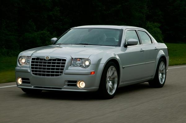 2007 chrysler 300c srt8 review top speed. Black Bedroom Furniture Sets. Home Design Ideas