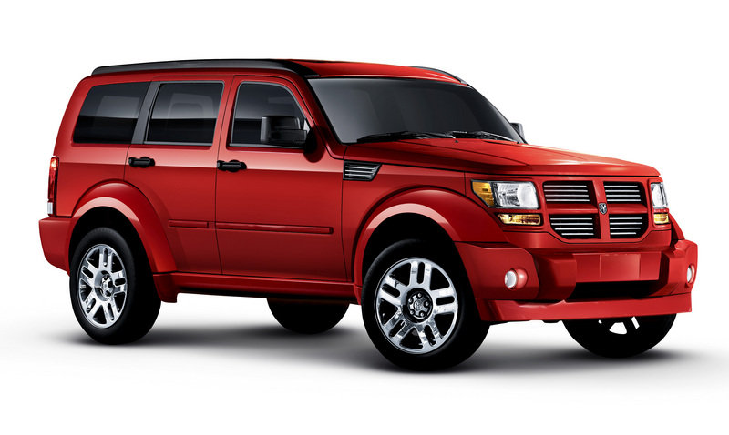 Dodge Nitro Latest News Reviews Specifications Prices Photos And Videos Top Speed
