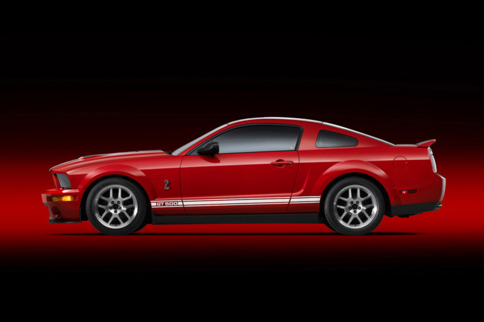 2007 ford mustang shelby gt500 picture 37979 car review top speed. Black Bedroom Furniture Sets. Home Design Ideas