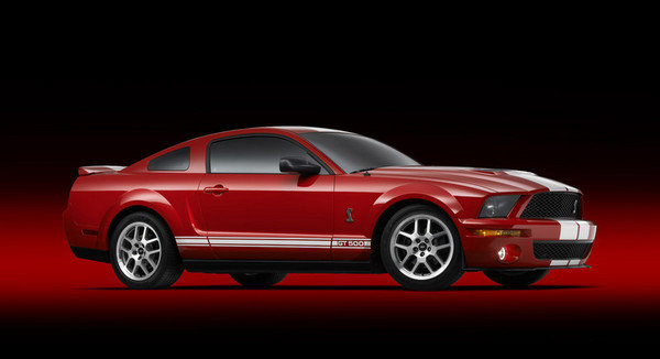 2007 ford mustang shelby gt500 car review top speed. Black Bedroom Furniture Sets. Home Design Ideas
