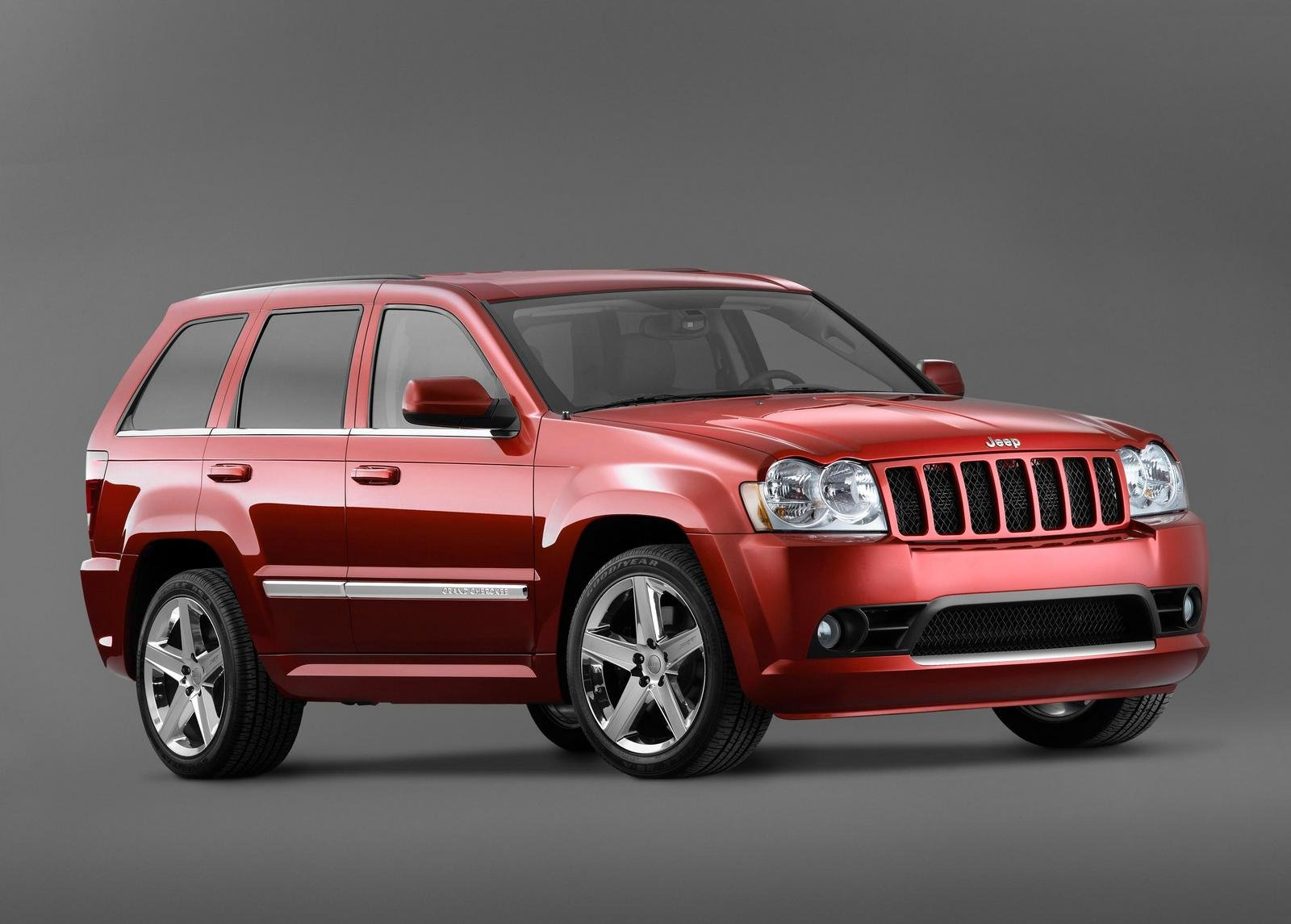 2007 jeep grand cherokee srt8 review top speed. Black Bedroom Furniture Sets. Home Design Ideas
