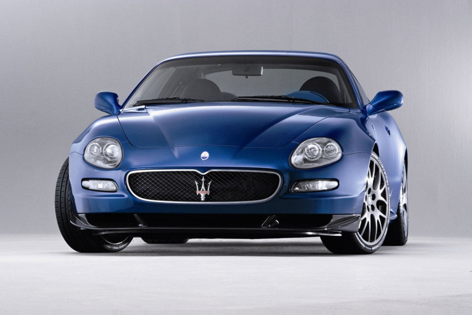 2007 maserati gransport mc victory review top speed