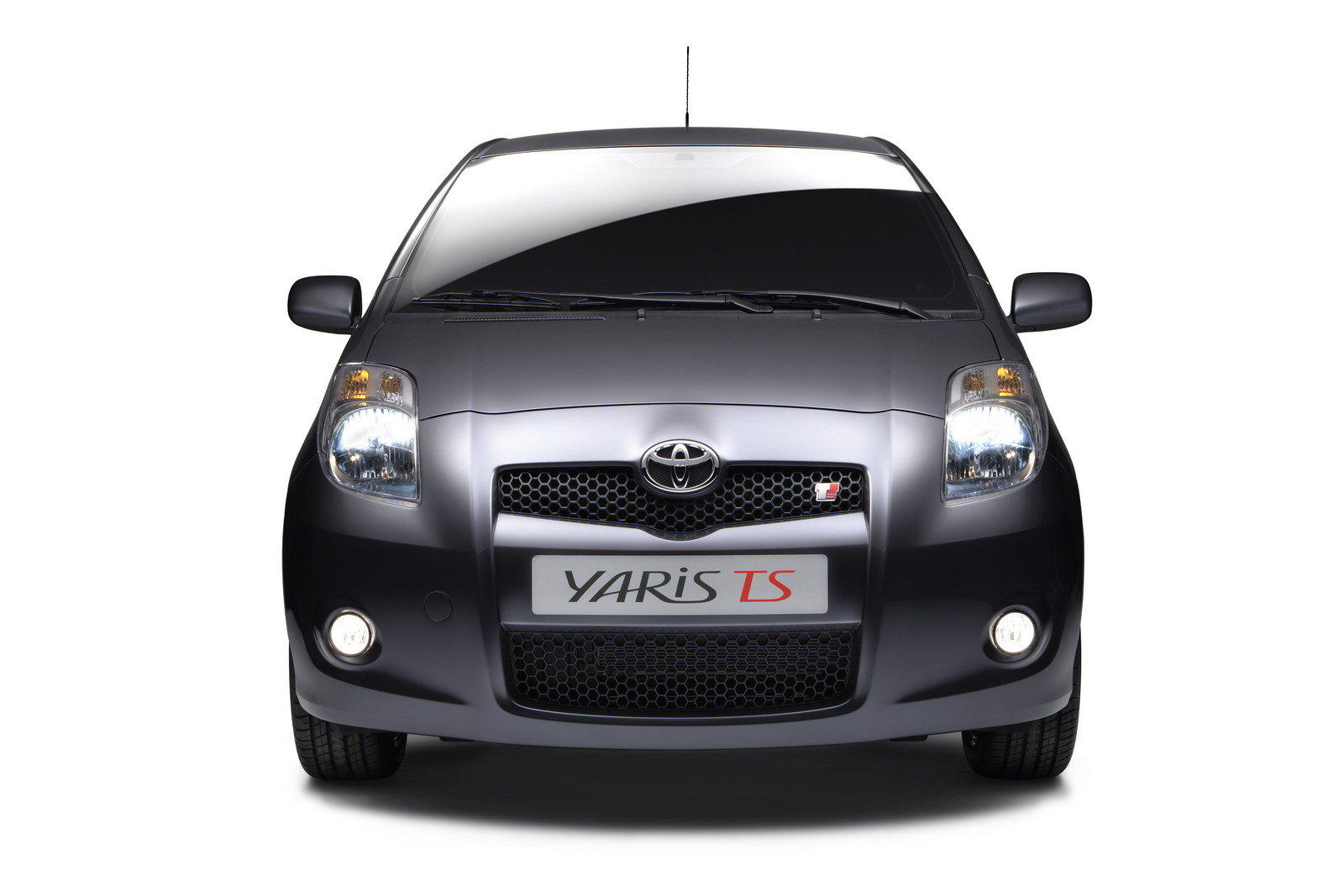 2007 Toyota Yaris T Sport Review - Top Speed