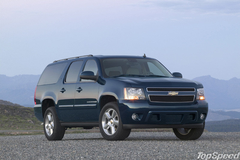 Chevrolet Continues To Offer Top Selling Suvs At Best Prices