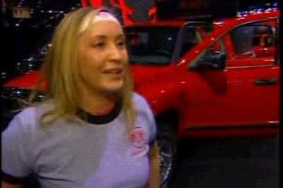 Chicago-Area Woman Wins Dodge Ram Mega Musical Chairs Competition