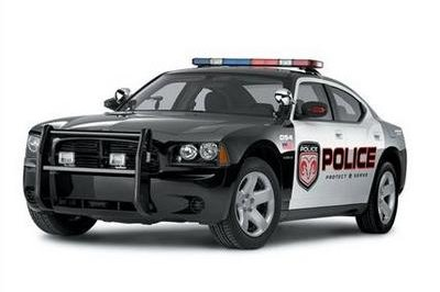 Dodge Charger will replace NYPD cars