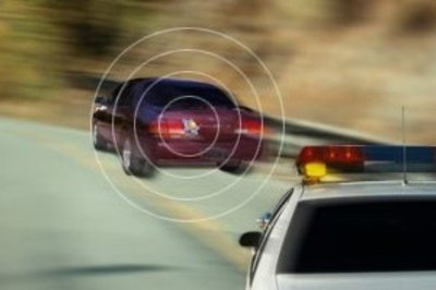 LAPD Fights Car Chases With GPS Devices