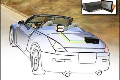 MP3Car, Inc. Announces the First Car Computing Enabler at DEMO 2006