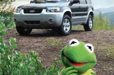 Super Bowl Car commercials: Kermit The Frog Makes Debut ...