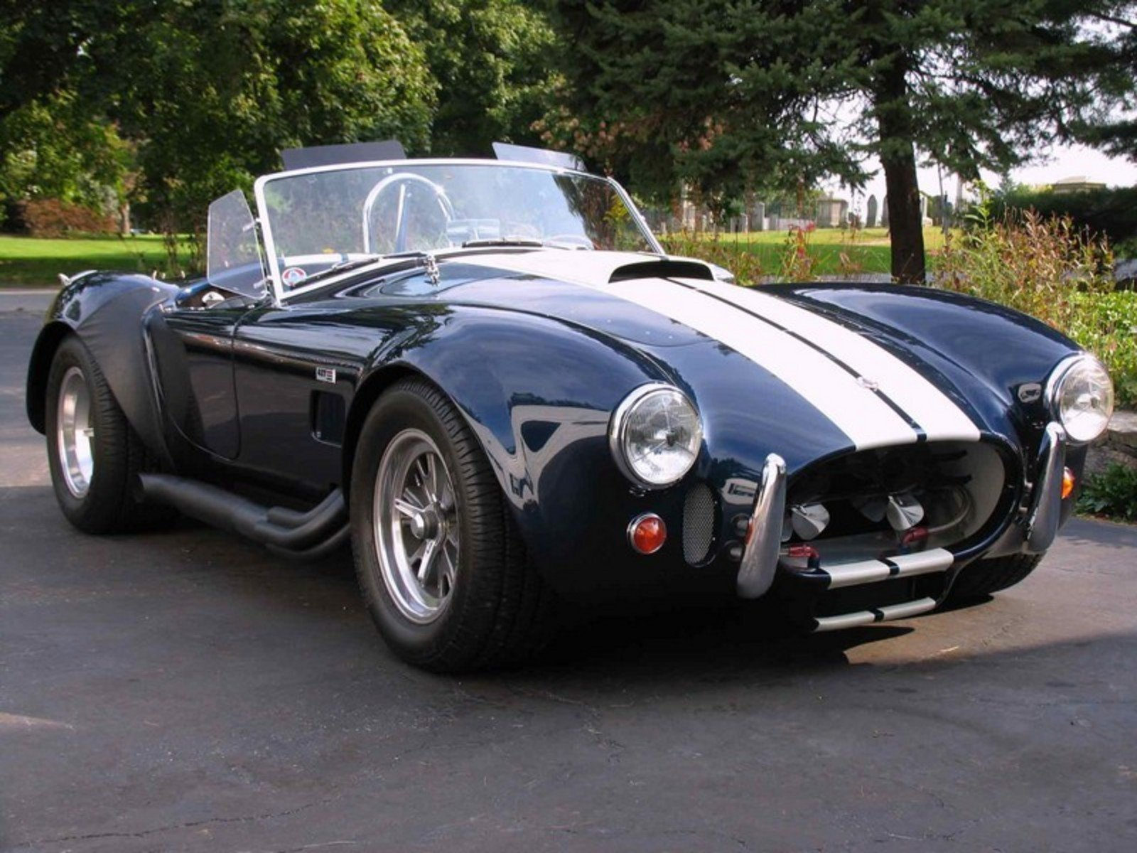 1960 Ac Cobra Review Top Speed