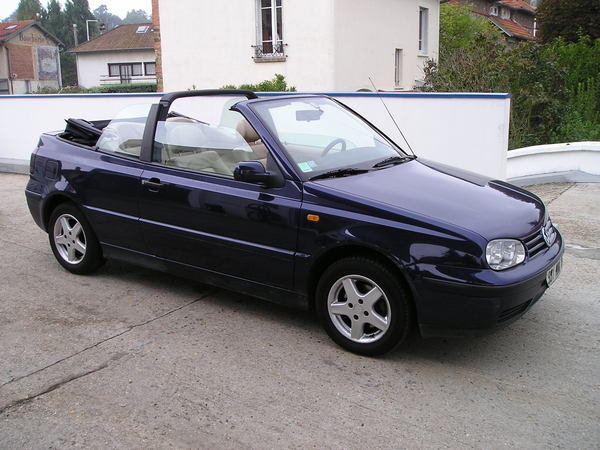 1998 2003 volkswagen golf convertible review top speed