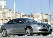 2003 Alpha-Romeo GT Coupe - image 48923