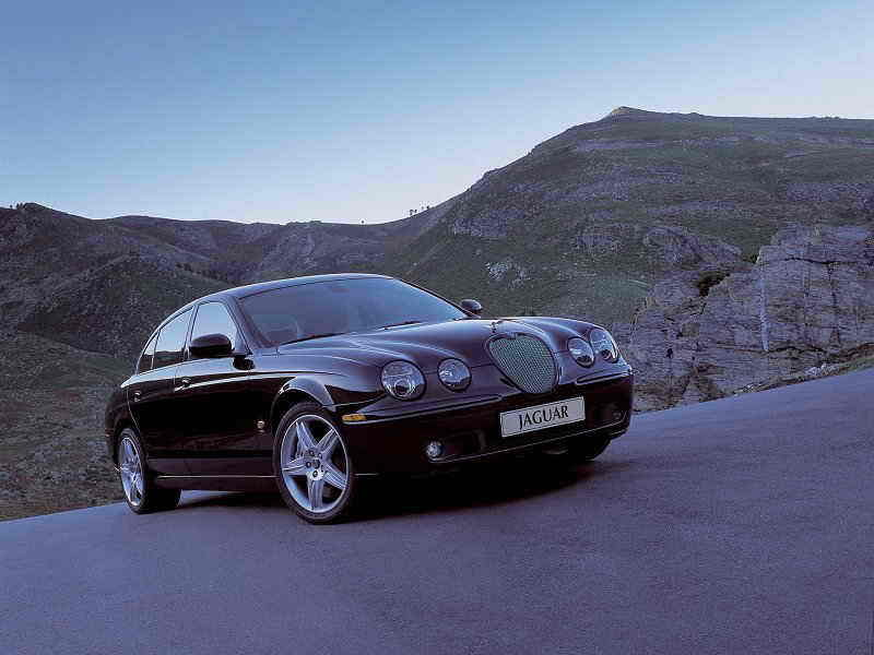 2003 jaguar s type r review top speed. Black Bedroom Furniture Sets. Home Design Ideas