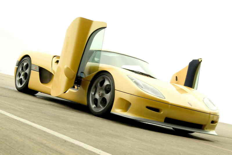 Koenigsegg Ccr Photos Pictures Pics Wallpapers Top Speed
