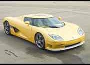 10 Fastest Cars in the World Ranked Fastest to Slowest - image 46582