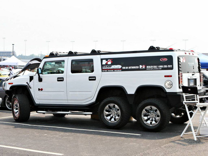 Hummer H6 Photos , Pictures (Pics), Wallpapers | Top Sd