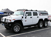 Hummer H6 Players Edition