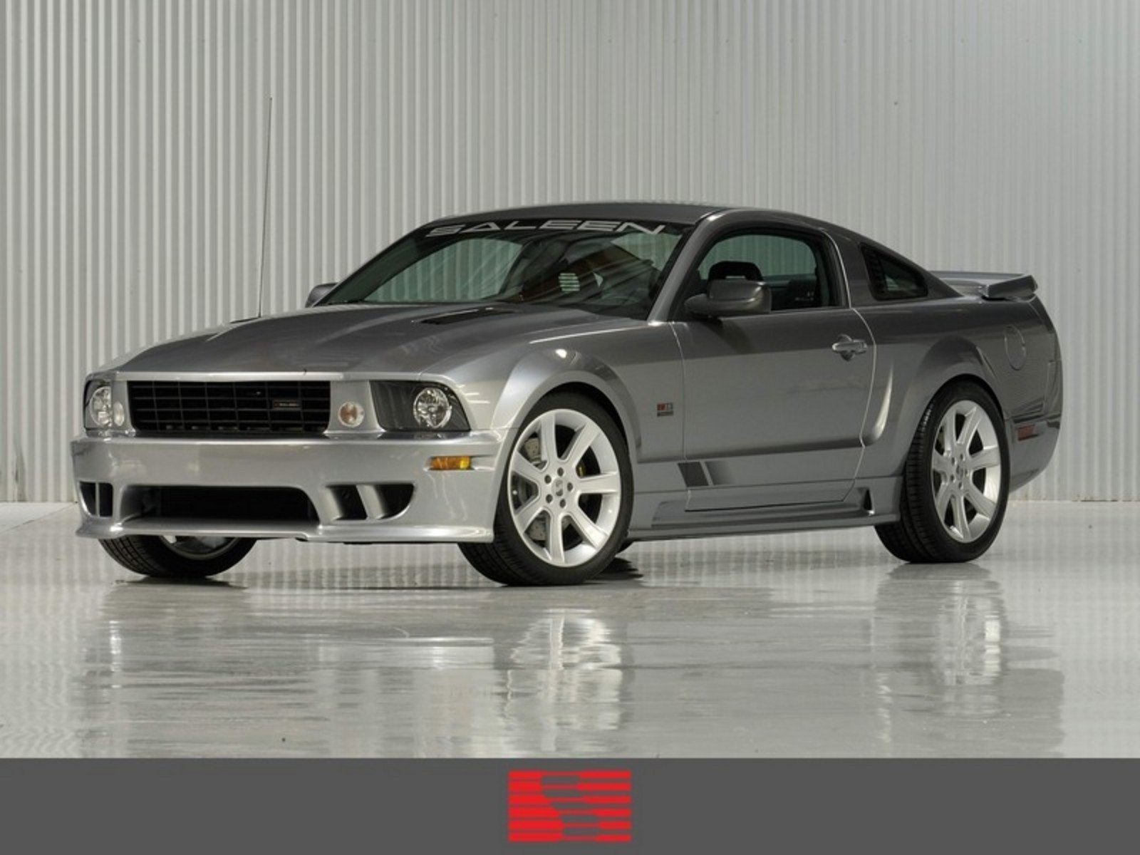 2005 Saleen S281 Mustang Picture 49504 Car Review