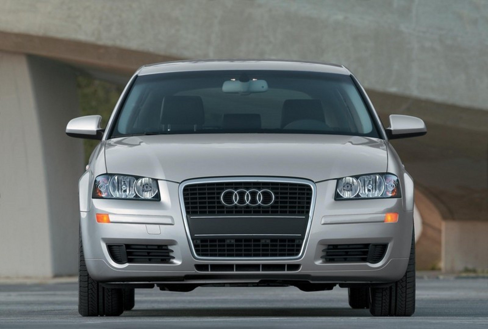 2006 audi a3 picture 45126 car review top speed. Black Bedroom Furniture Sets. Home Design Ideas