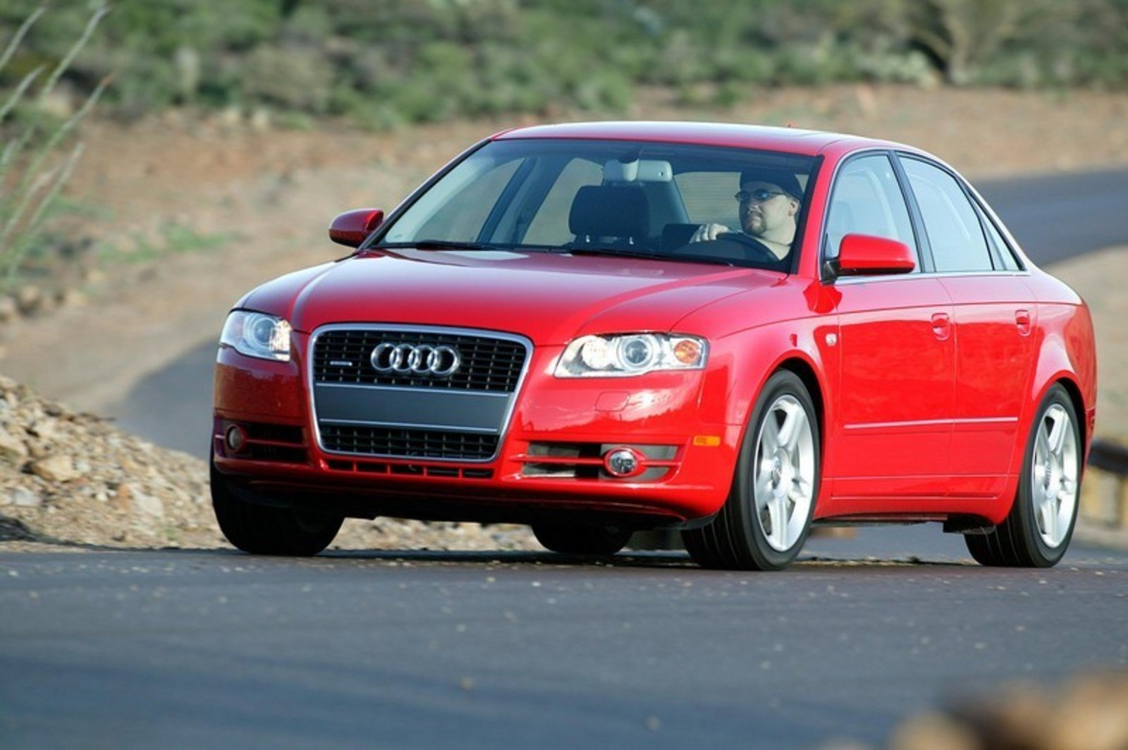 2006 audi a4 review top speed. Black Bedroom Furniture Sets. Home Design Ideas