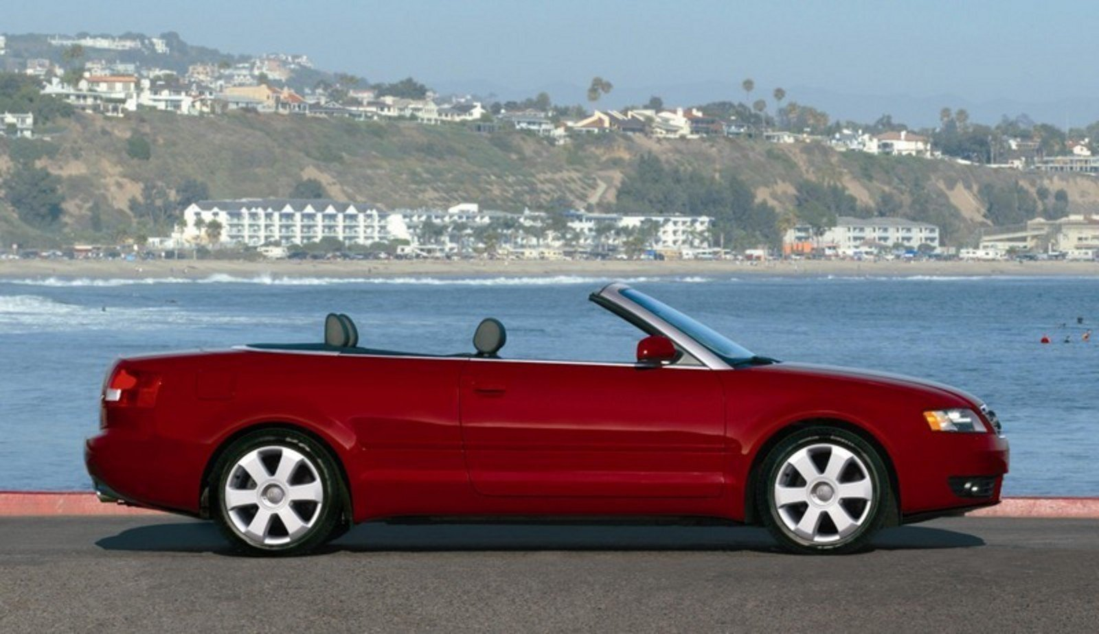 2006 audi a4 convertible picture 45177 car review top speed. Black Bedroom Furniture Sets. Home Design Ideas