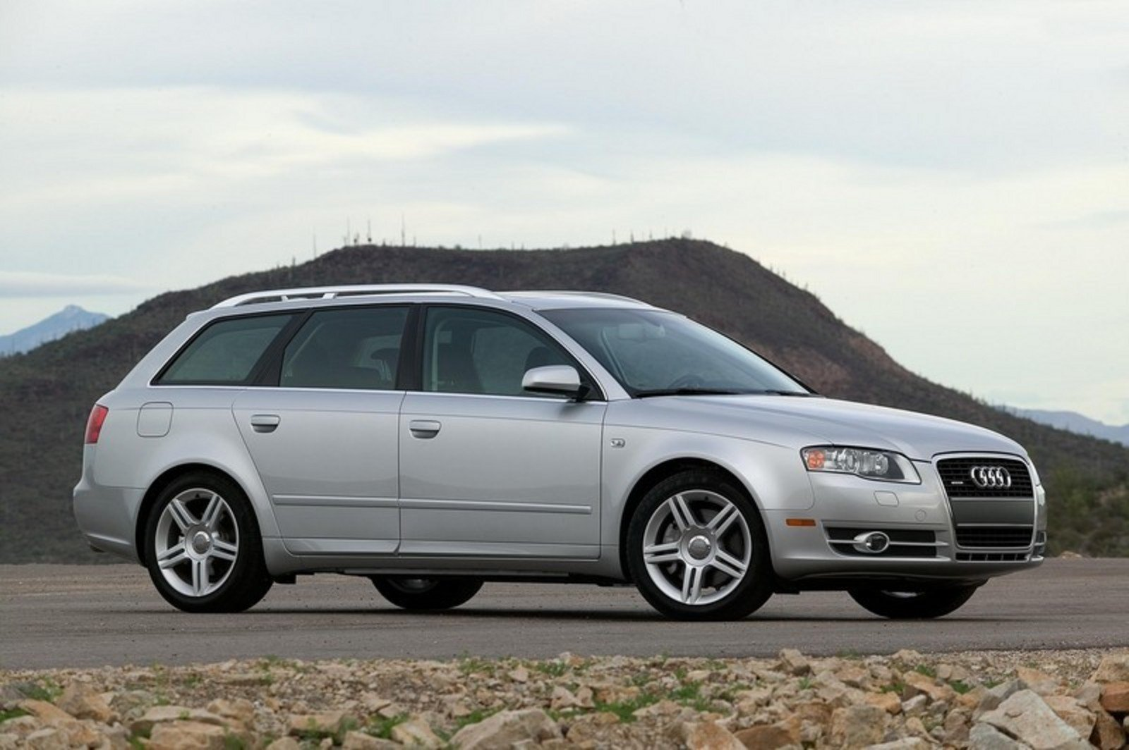 2006 audi a4 wagon picture 45157 car review top speed. Black Bedroom Furniture Sets. Home Design Ideas