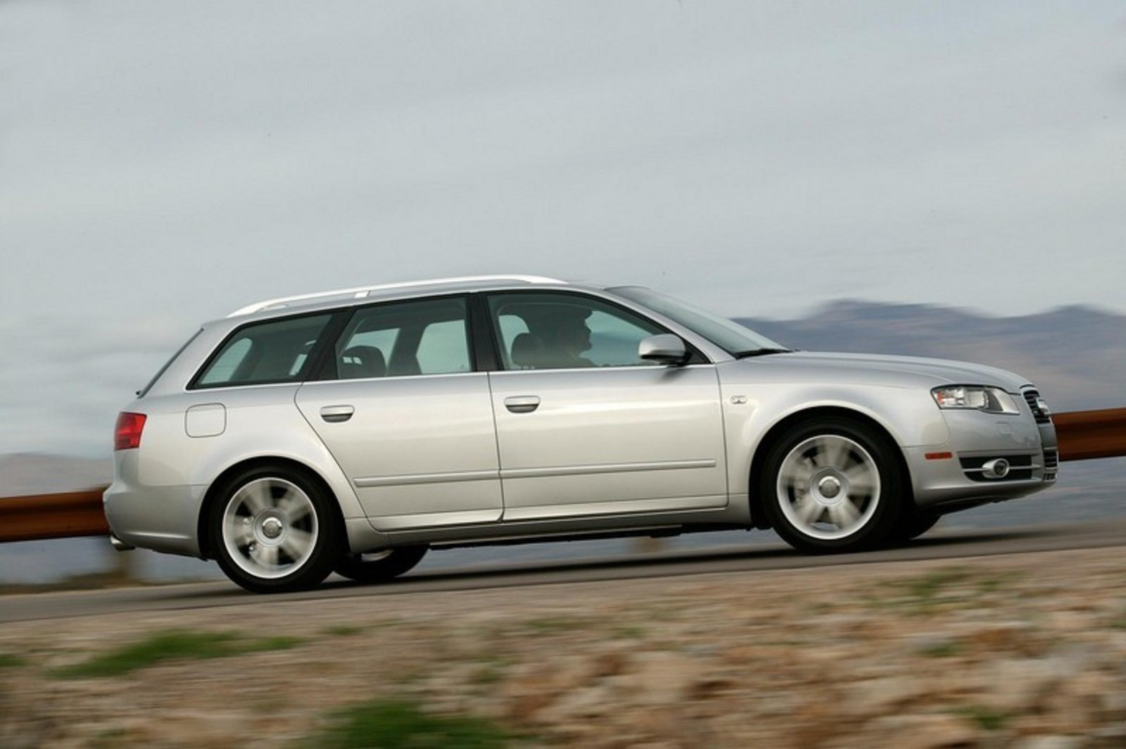 2006 audi a4 wagon picture 45152 car review top speed. Black Bedroom Furniture Sets. Home Design Ideas