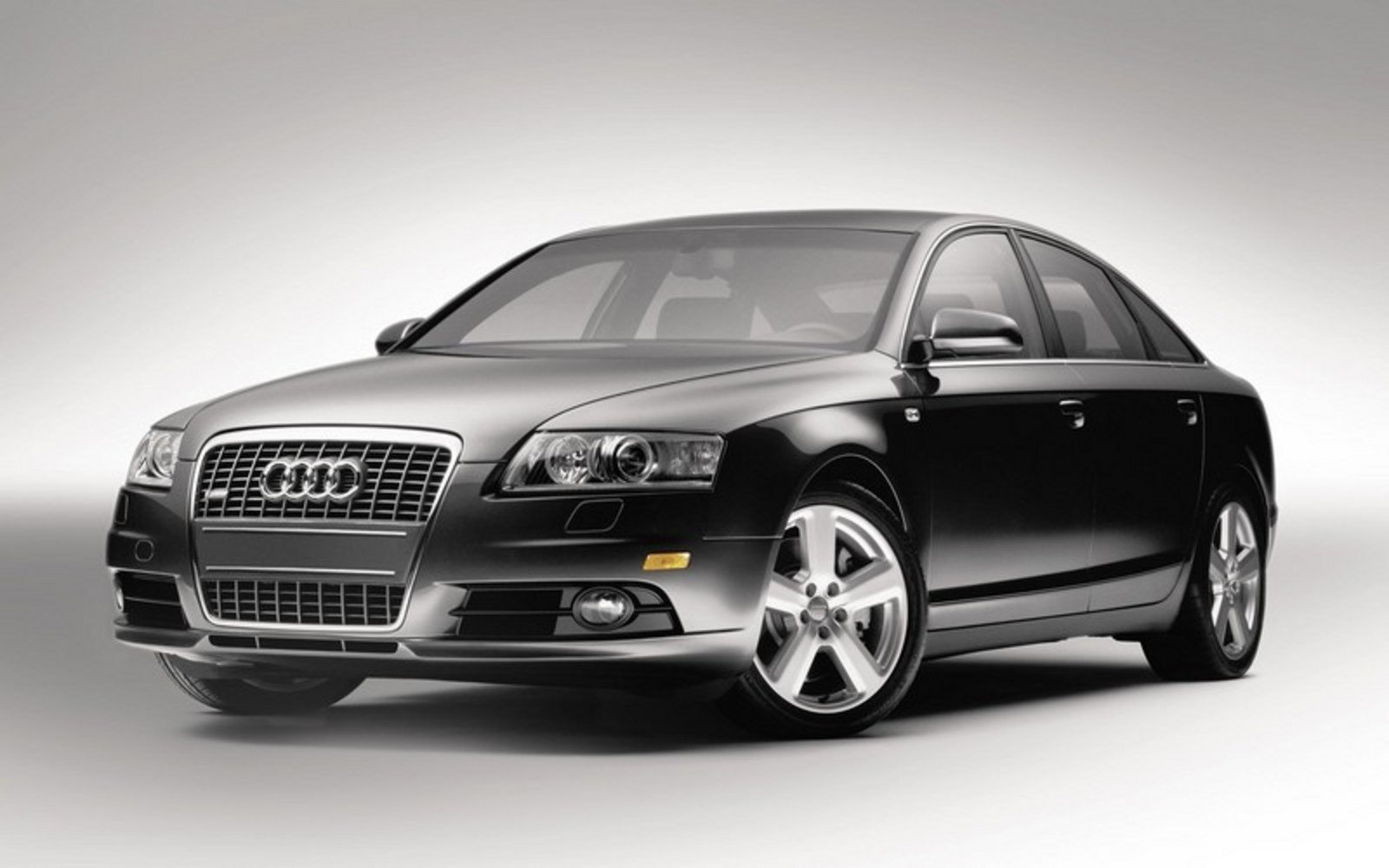 2006 audi a6 sedan review top speed. Black Bedroom Furniture Sets. Home Design Ideas