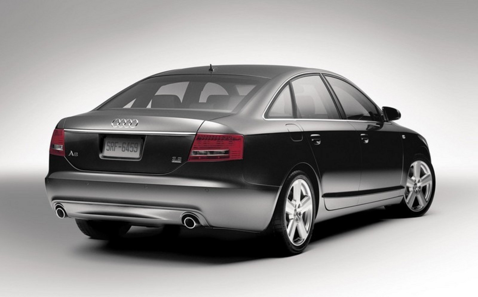 2006 audi a6 sedan picture 45278 car review top speed. Black Bedroom Furniture Sets. Home Design Ideas