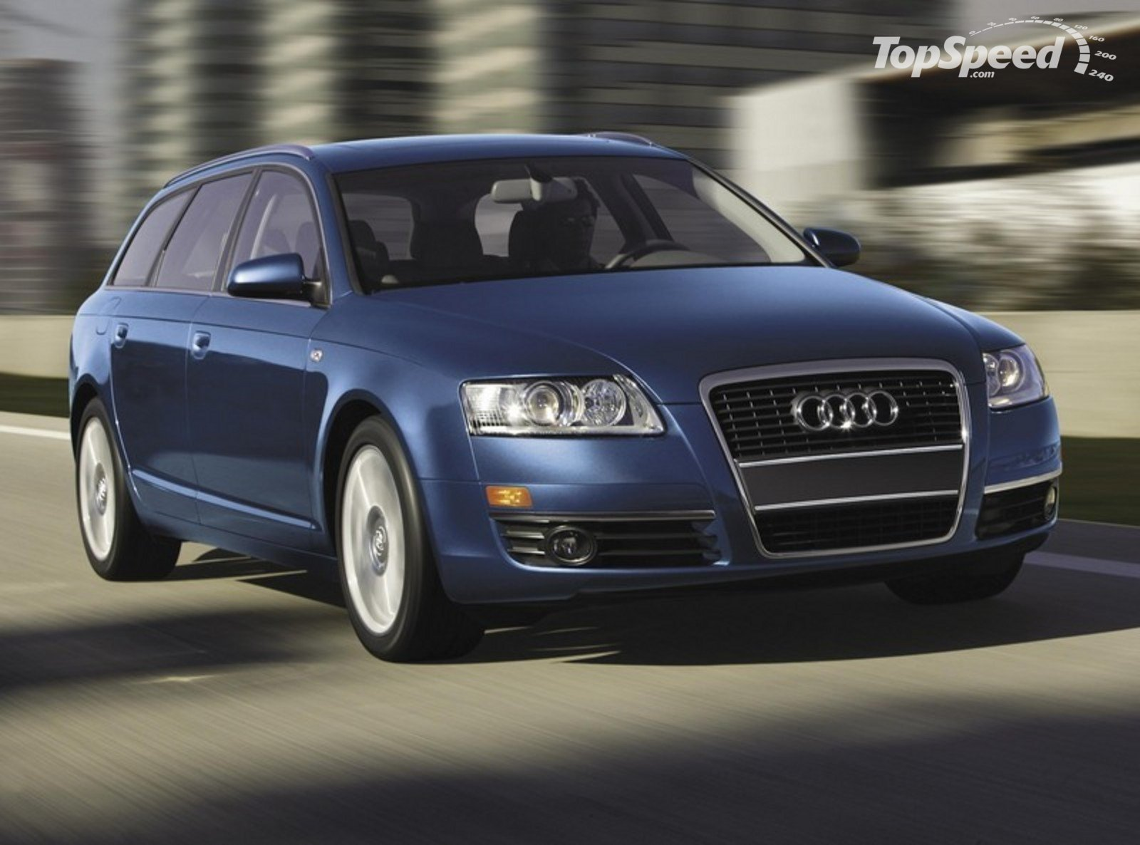 2006 audi a6 wagon review top speed. Black Bedroom Furniture Sets. Home Design Ideas