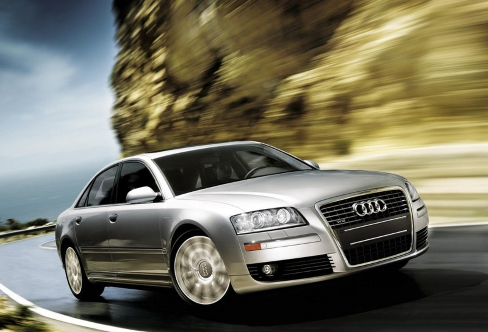 2006 audi a8 l w12 picture 45336 car review top speed. Black Bedroom Furniture Sets. Home Design Ideas