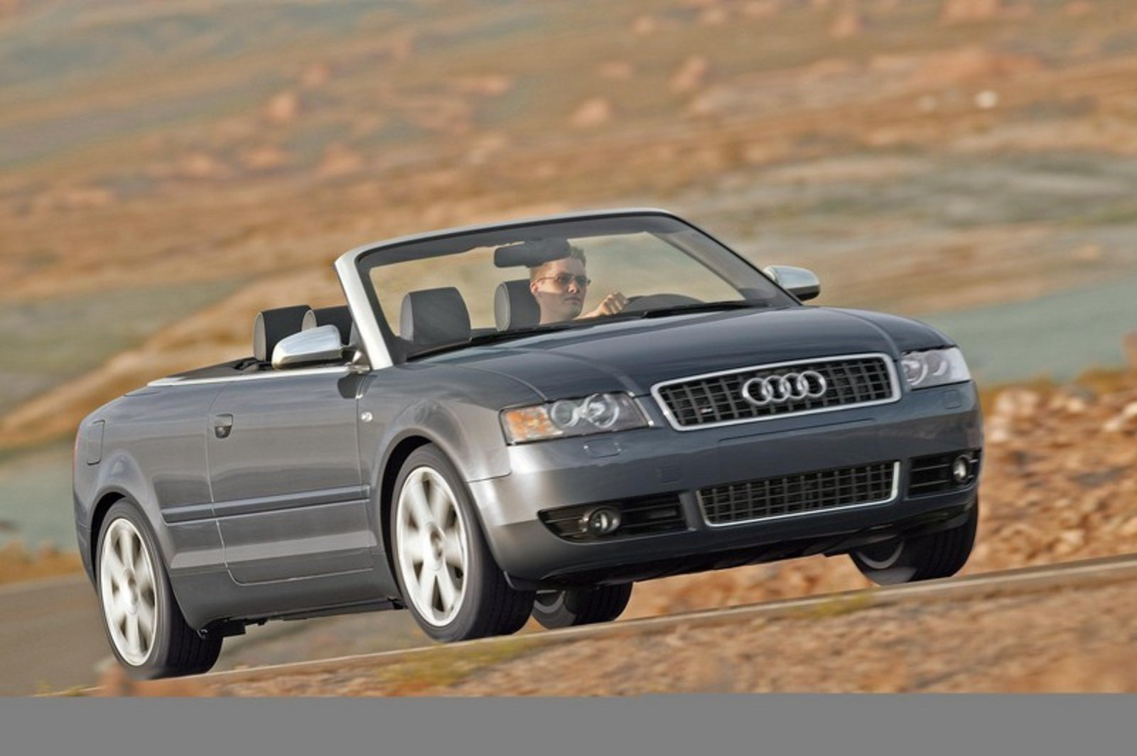 2006 audi s4 convertible review top speed. Black Bedroom Furniture Sets. Home Design Ideas