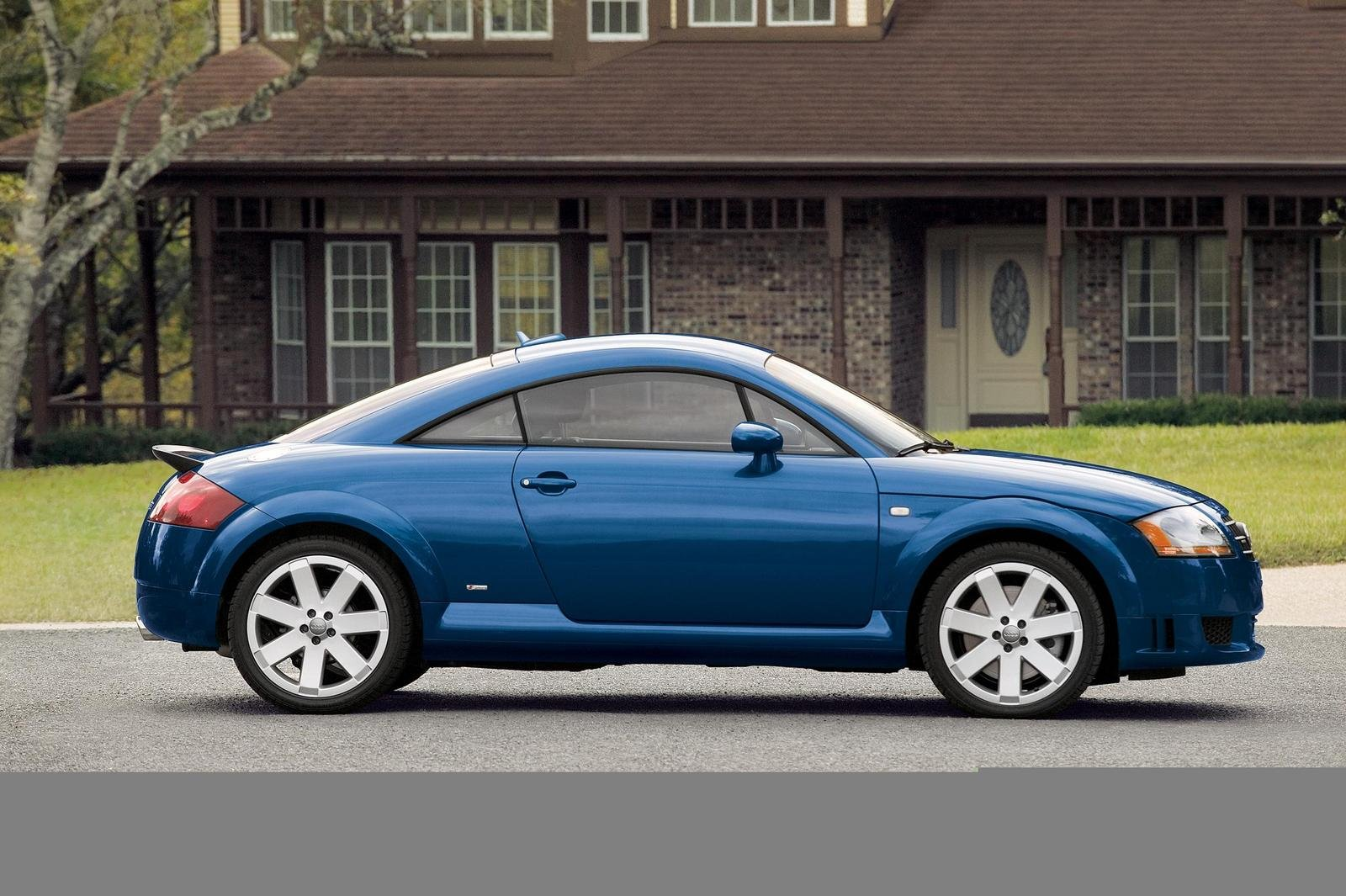 2006 audi tt picture 45078 car review top speed. Black Bedroom Furniture Sets. Home Design Ideas