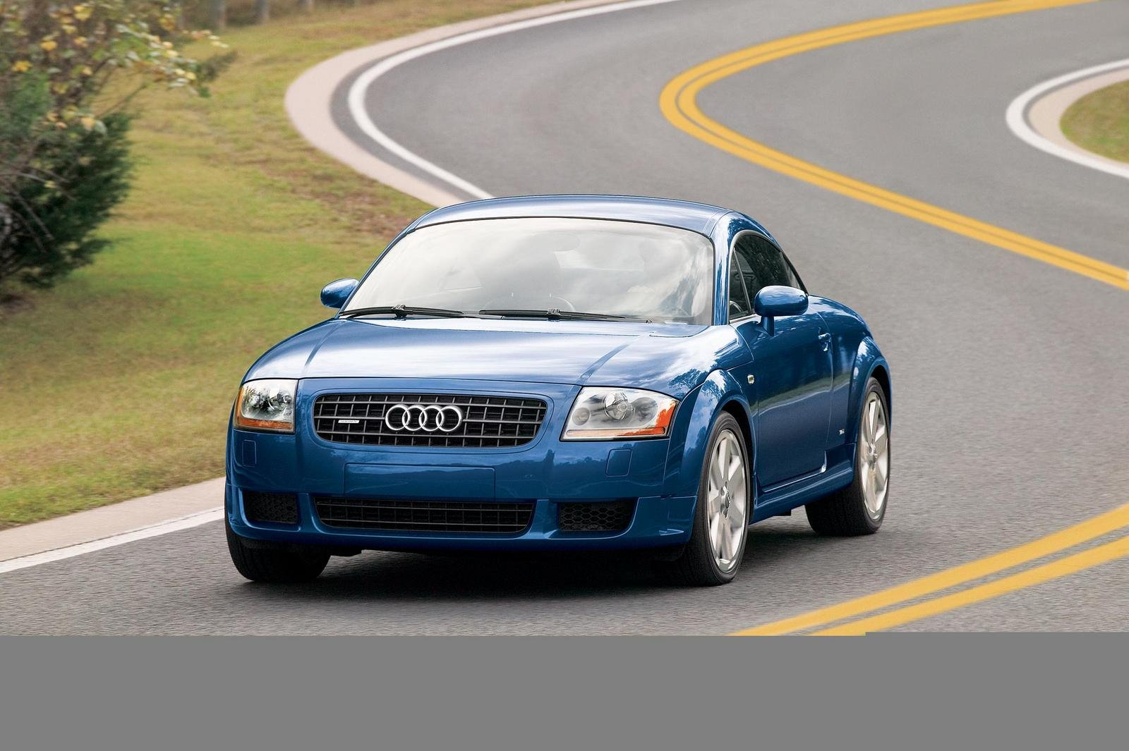 2006 audi tt special edition picture 45021 car review top speed. Black Bedroom Furniture Sets. Home Design Ideas