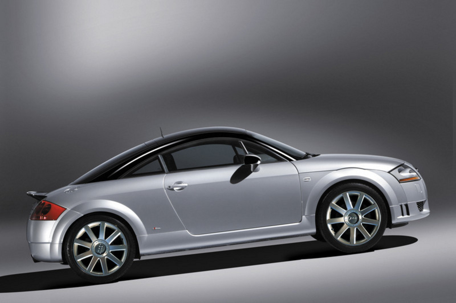 2006 audi tt special edition review top speed. Black Bedroom Furniture Sets. Home Design Ideas