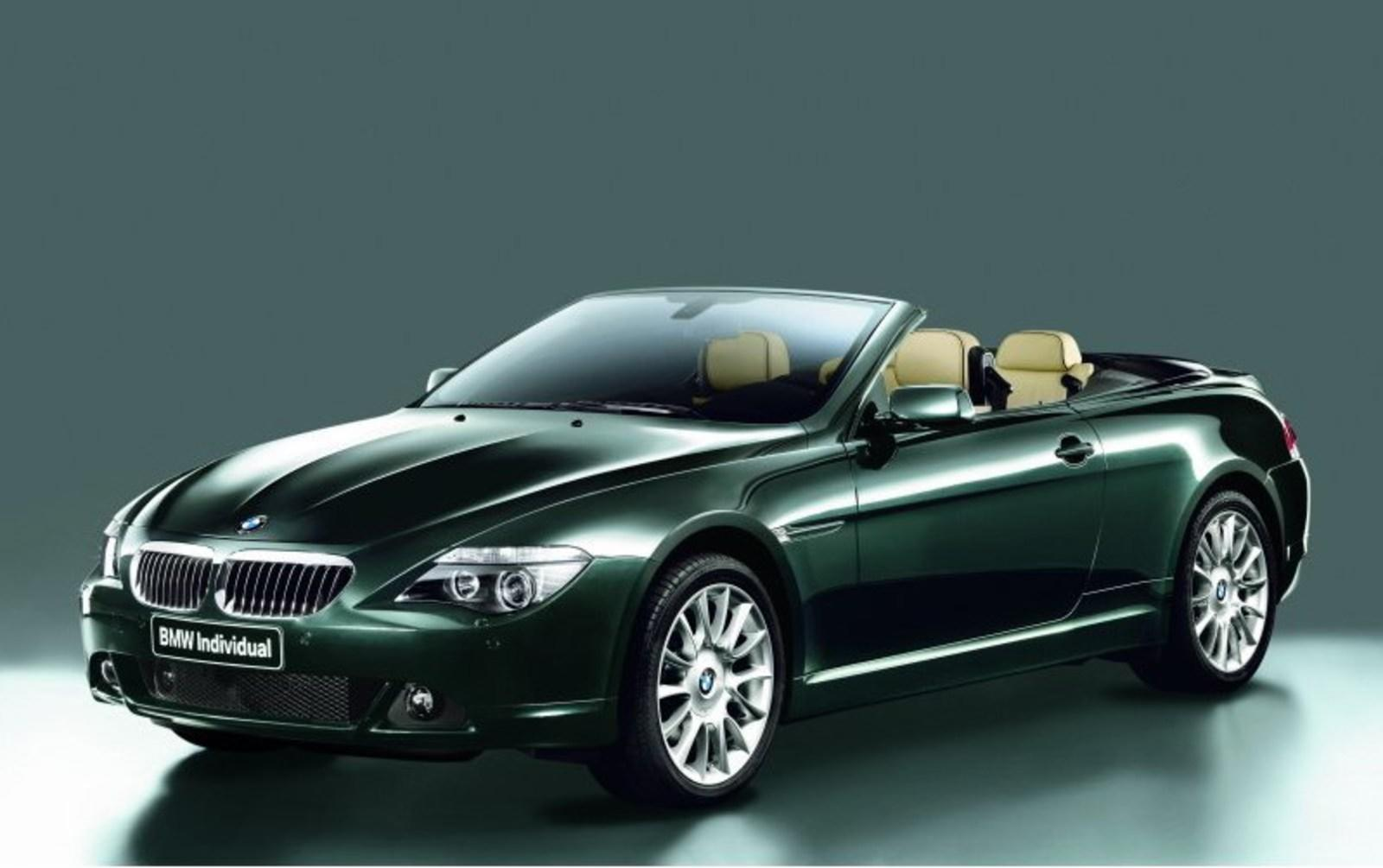 2006 bmw 6 series review top speed. Black Bedroom Furniture Sets. Home Design Ideas