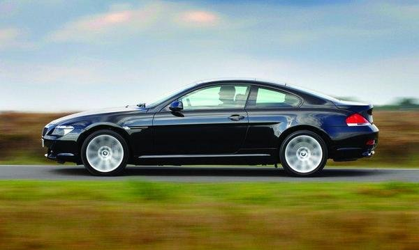 2006 bmw 6 series picture 49387 car review top speed. Black Bedroom Furniture Sets. Home Design Ideas