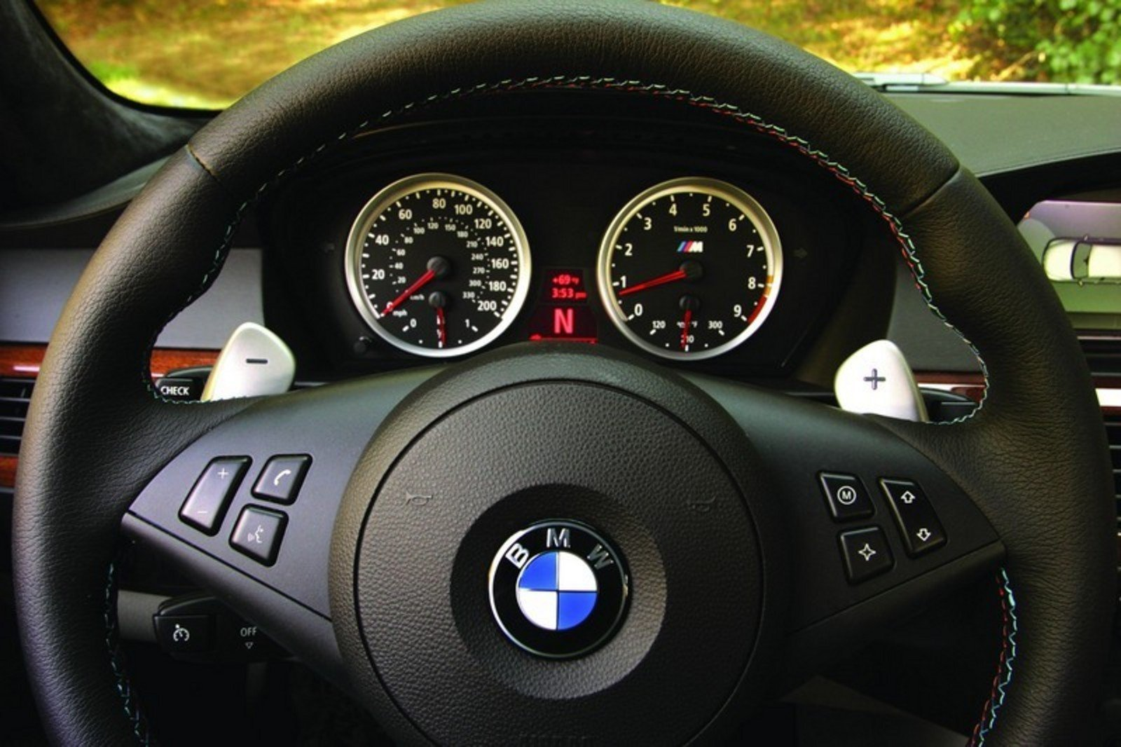 2006 bmw m5 picture 49794 car review top speed. Black Bedroom Furniture Sets. Home Design Ideas