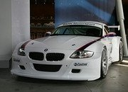 BMW Z4 M Racing Version