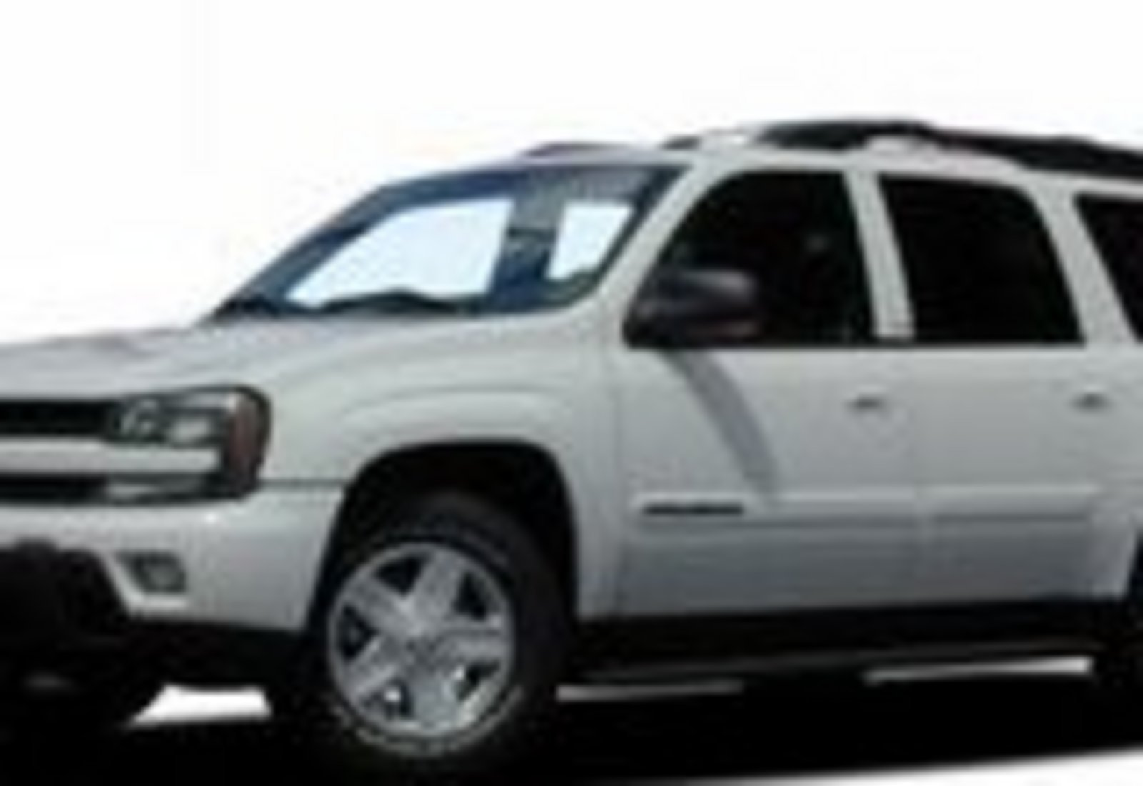 2006 Chevrolet Trailblazer Review - Top Speed