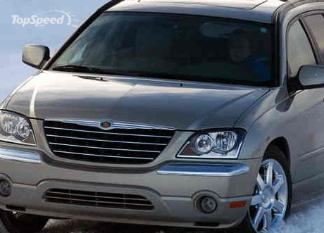 Chrysler Group is expanding the 2006 Chrysler Pacifica lineup,
