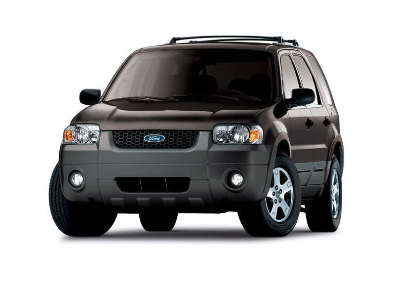 2006 ford escape review top speed. Black Bedroom Furniture Sets. Home Design Ideas