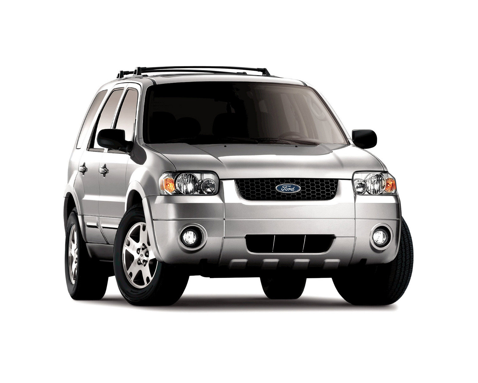 2006 ford escape picture 43893 car review top speed. Black Bedroom Furniture Sets. Home Design Ideas
