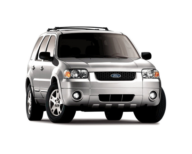 ford escape reviews specs prices top speed. Black Bedroom Furniture Sets. Home Design Ideas
