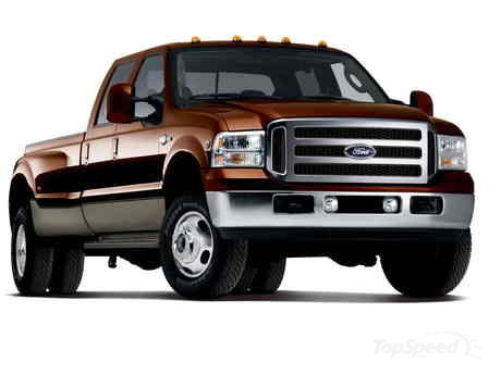 Ford Trucks Pictures. ford f-350 picture