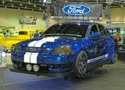 Autorama Custom Cars Ford 500 2006