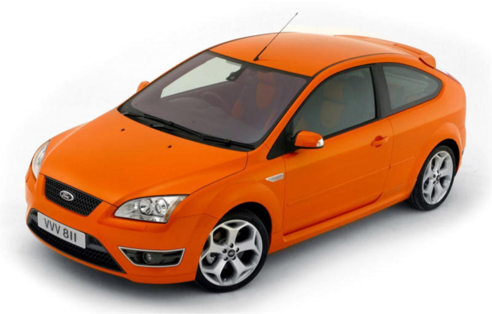 Focus St 0 60 >> 2006 Ford Focus ST Review - Top Speed