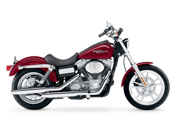 Harley Davidson Superglide Body Specs And Price
